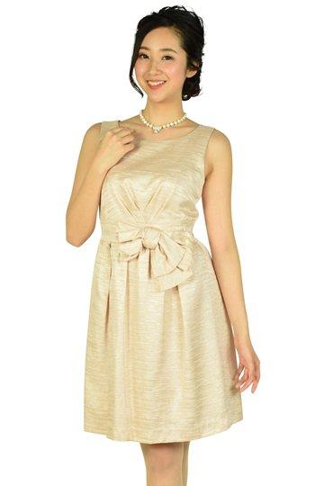 パールピンクドレス