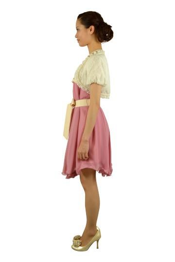 ピンクガーリードレスセット