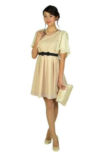 フラワーライトピンクドレスセット