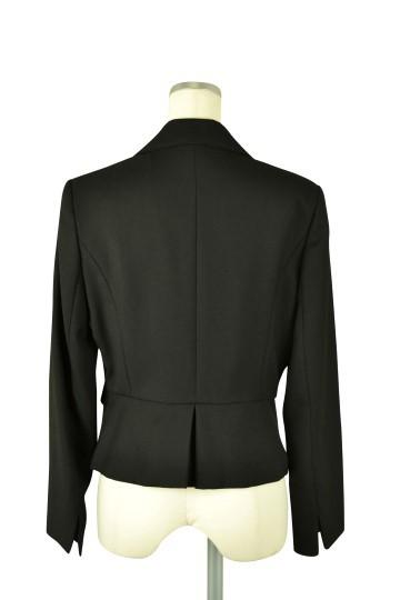 ブラックテーラー長袖ジャケット