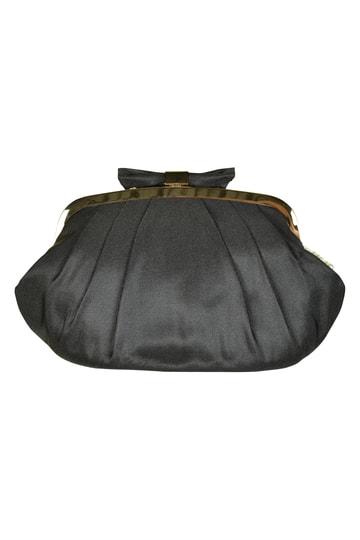 アーチパールブラックバッグ