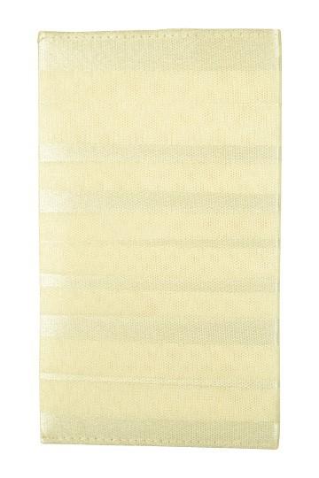 チュール&リボンアイボリー袱紗