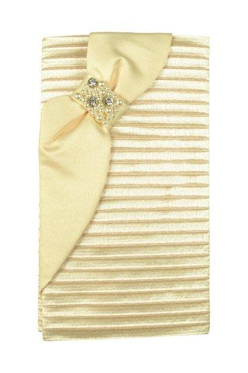 サイドリボンシャンパン袱紗
